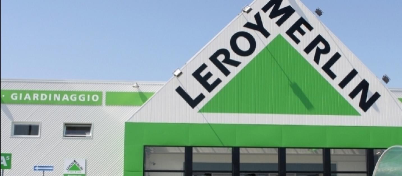 Offerte di lavoro leroy merlin assume personale - Offerte leroy merlin palermo ...