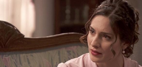Anticipazioni Il Segreto: cosa nasconde davvero Camila? Quale il suo passato?