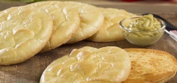 Aprenda a fazer o pão nuvem, uma deliciosa alternativa para quem tem restrição a carboidratos e glúten