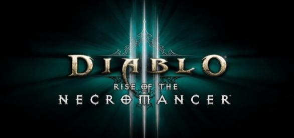 """""""Diablo 3"""" Shows off Necromancer Class Ahead pf PTR launch ( Reboot Reload-Gaming Entertainment/YouTube)"""