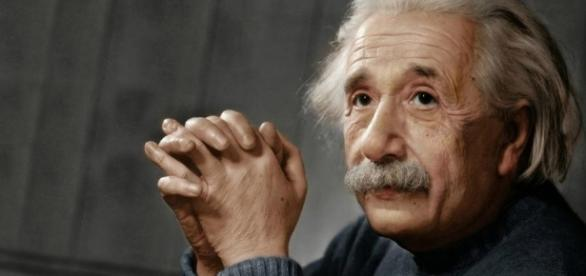 Las enseñanzas de Albert Einstein