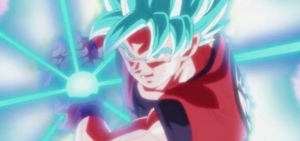 Dragon Ball Super' Spoilers: Goku Masters Kaio-Ken; Battle Royale ... - itechpost.com