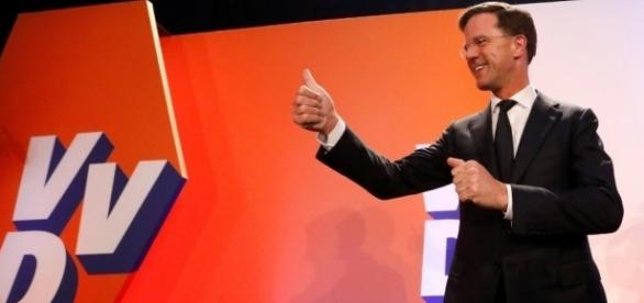 Elezioni in Olanda, exit poll: vincono i liberali di Rutte ... - repubblica.it