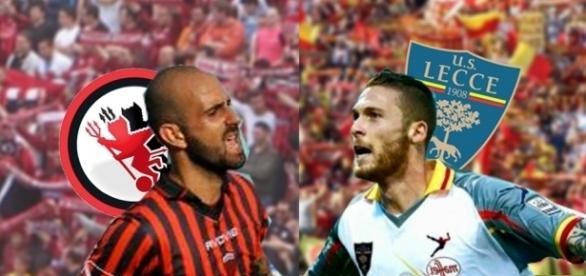 Foggia-Lecce: la sfida che vale un campionato