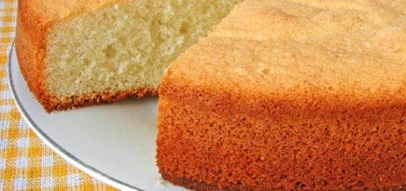 Gli 8 segreti per un pan di Spagna perfetto | Bigodino - bigodino.it