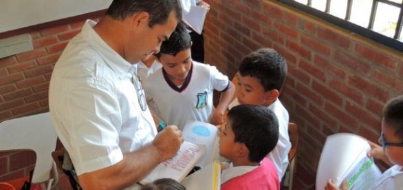 La educación en nuestro país, carece de bases sólidas para su desarrollo