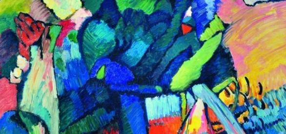 La Russia di Kandinskij al Mudec di Milano | Artribune - artribune.com
