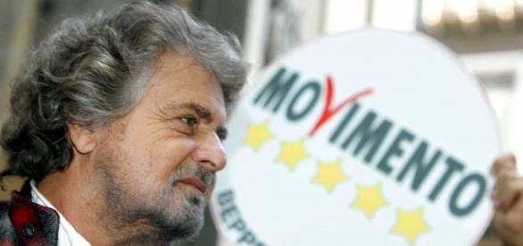 M5S, scoppia il caso del 'Blog a sua insaputa' di Beppe Grillo