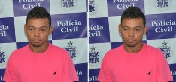 Pai é preso acusado de estupro
