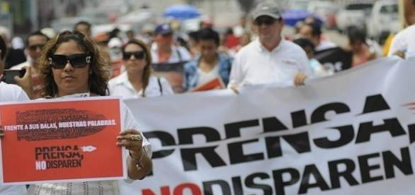 SIP repudia asesinato de periodista en México | ElSalvador - elsalvador.com