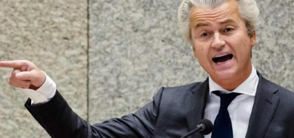 Wahlen Niederlande: Geert Wilders gegen Mark Rutte - gmx.ch