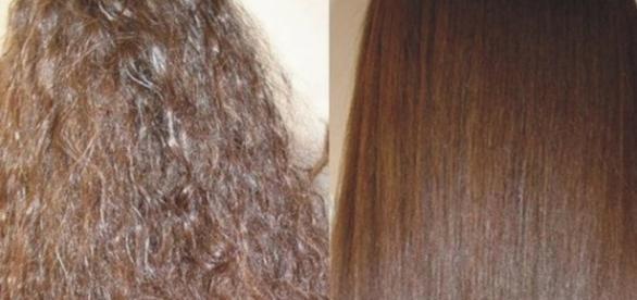 Alise seu cabelo sem precisar ir ao salão