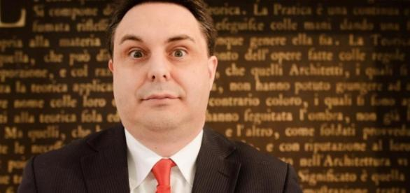 Andrea Diprè: Chiusa la pagina Dipreism is my religion (VIDEO ... - meltybuzz.it