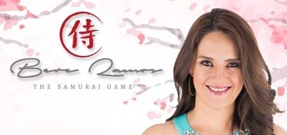 Bere Ramos coach The Samurai Game