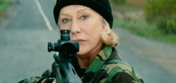 Dame Helen Mirren Lands Role in Fast 8Welcome to the Legion ... - legionofleia.com