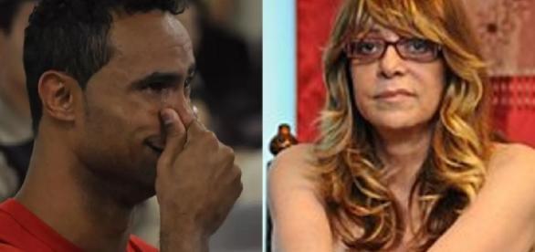 Glória Perez e a polêmica com o goleiro Bruno