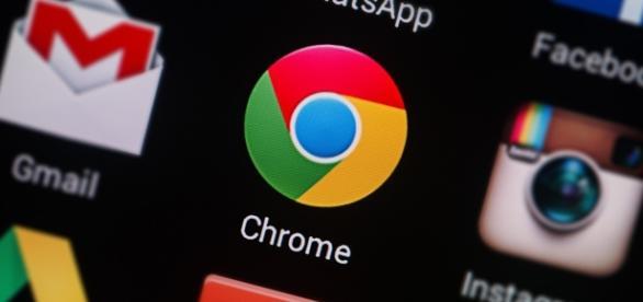 Google Chrome é o mais importante dos navegadores hoje em dia no mercado