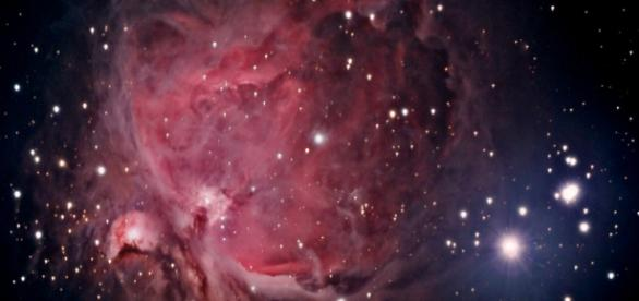 Great Orion Nebula | Bob Moler's Ephemeris Blog - wordpress.com