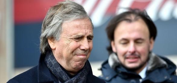 Il Genoa di Preziosi guarda al futuro: cessione del club in vista?