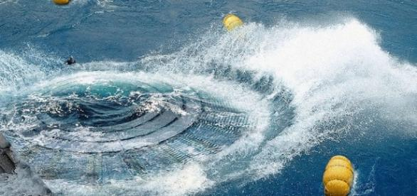 Is There An Underwater UFO Base In Guantanamo Bay? - itsastrangeworld.com