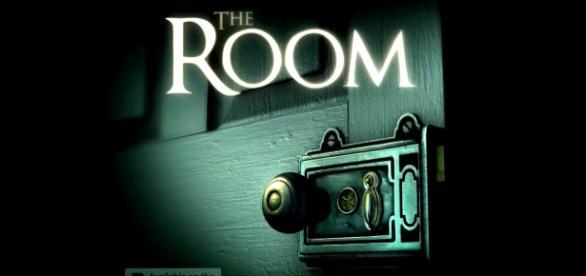 """Jogo de quebra cabeça para celulares - """"The Room"""""""