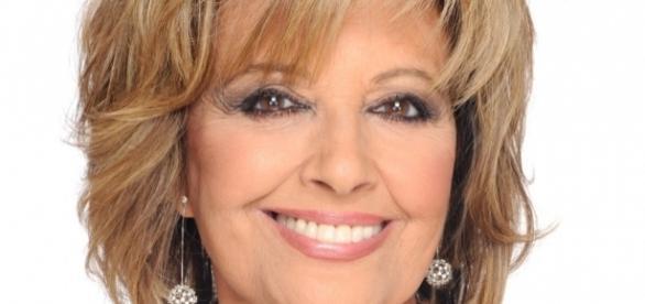 María Teresa Campos se despedirá de Qué tiempo tan feliz pero tiene la vista puesta en nuevos horizontes