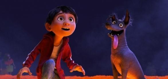 Mira el teaser tráiler de Coco, la película de Pixar sobre el Día ... - televisa.com