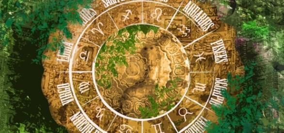 Oroscopo tradizionale in chiave celtica