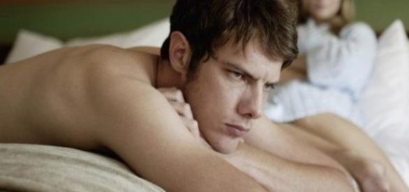 Conheça os principais medos dos homens na nora H