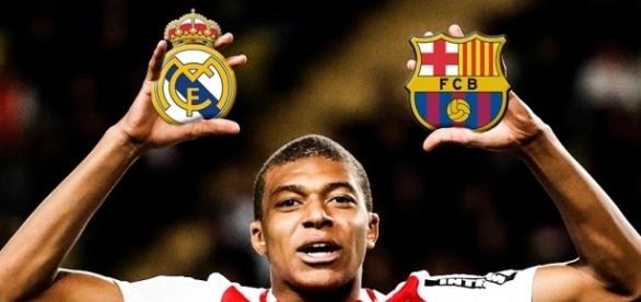 Real Madrid: Le prix de Mbappé est connu!
