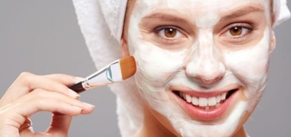 Receitas caseiras para deixar sua pele linda e renovada
