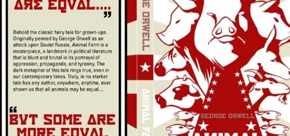 Review Of The Animal Farm - blogspot.com