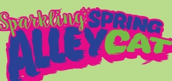 Sparkling Spring Alleycat, tercera edición