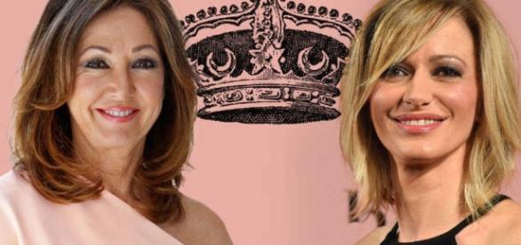 Susanna Griso hace balance y habla sobre su competitividad con Ana ... - elconfidencial.com