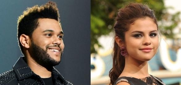 The Weeknd and Selena Gomez... - worldnewshint.com