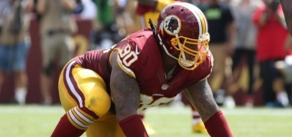Top 7 Positional Needs For The Washington Redskins In 2017 ... - riggosrag.com