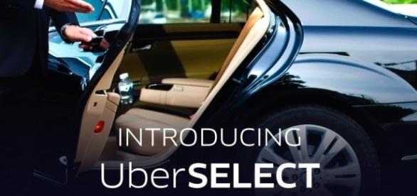 UberSELECT chega a 14 cidades brasileiras