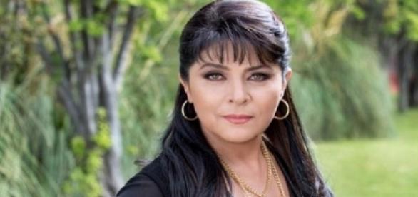 Victoria Ruffo responde críticas