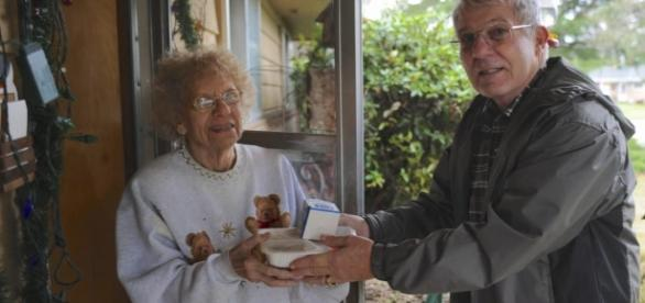Volunteers make Meals on Wheels People possible | The Columbian - columbian.com
