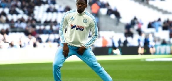 Abou Diaby a annoncé son grand retour à l'entraînement. - madeinfoot.com