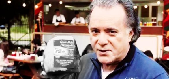 Acuado, Tony Ramos conta toda verdade sobre 'carne estragada' da Friboi