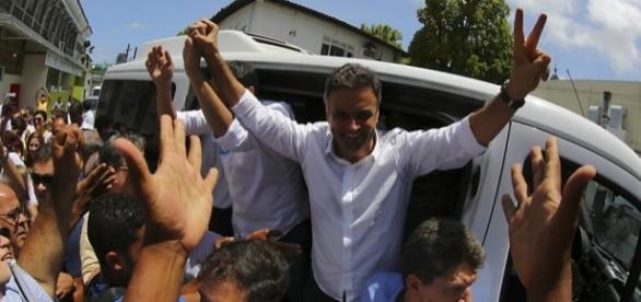 Acusação ao senador Aécio Neves é arquivada