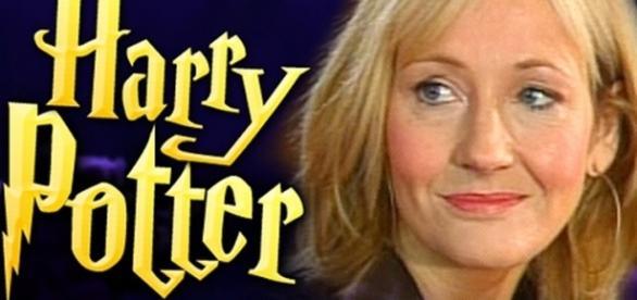 Autora da série Harry Potter tem incrível história de superação.