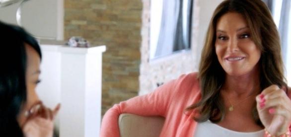 Caitlyn Jenner Does Her Best Feminine Voice for Kim Kardashian and ... - eonline.com