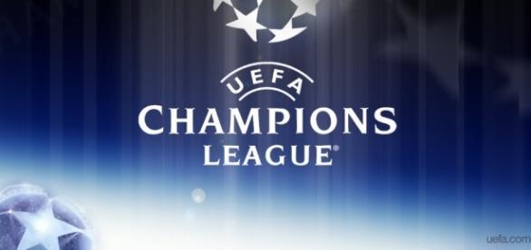 Definidos os confrontos das quartas da Champions