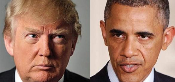 Donald Trump Delivers BRUTAL Response to Obama's Dream for a Third ... - conservativetribune.com