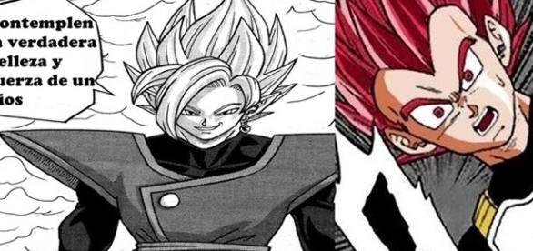 Dragon Ball Super Manga 22, la nueva transformación de Vegeta