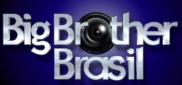 Este es el logo de Big Brother Brasil