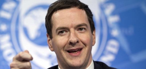 Ex-Treasury chief George Osborne to edit newspaper   WSBT - wsbt.com