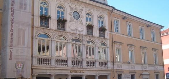Il Comune di Mondovì alla fiera dell'educazione di Genova ... - targatocn.it